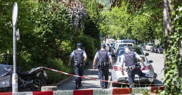 შვეიცარიაში მამაკაცმა მძევლად აყვანილი ორი ქალი მოკლა და თავი მოიკლა