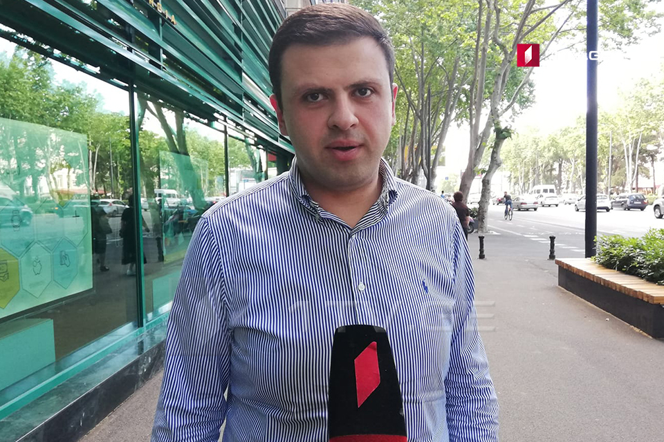 ანდრია გვიდიანი - იუნისეფ-მა დაადასტურა, რომ პანდემიის პირობებში 17 წლის ჩათვლით ბავშვებისთვის დახმარების პაკეტი იყო ძალიან მნიშვნელოვანი და ეფექტიანი