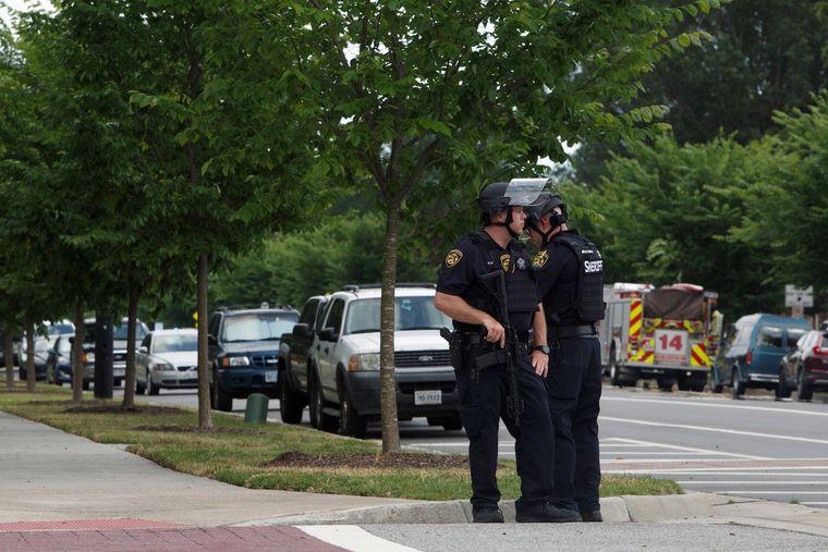 აშშ-ში, ვირჯინიაში სროლისას 11 ადამიანი მოკლეს