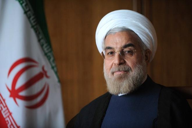 ჰასან როუჰანი აცხადებს, რომ ირანმა აშშ-სთან შესაძლოა, მოლაპარაკებები გამართოს