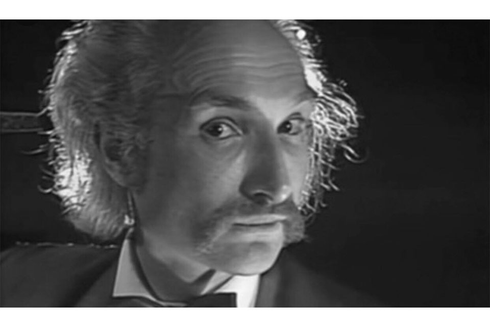 """უცნობი მუსიკა - ჰოლგერ შუკაი, """"კრაუტროკის""""ხულიგანი ალქიმიკოსი"""
