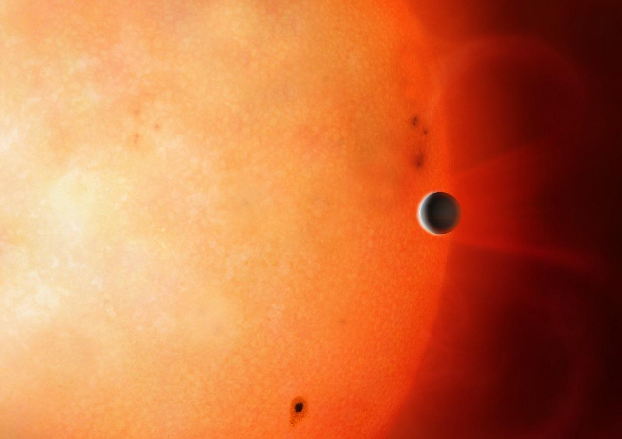 """აღმოჩენილია """"აკრძალული პლანეტა"""", რომელიც წესით, საერთოდ არ უნდა არსებობდეს"""