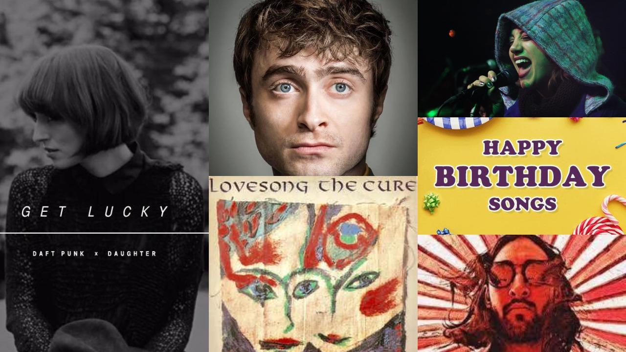 რადიო აკუსტიკა - ინტერვიუ მარიამ აბდუშელიშვილთან / დენიელ რედკლიფის საყვარელი სიმღერები