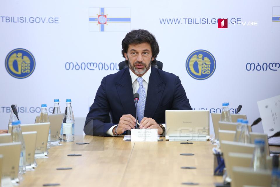 С 1 июля Тбилисский метрополитен будет работать с 06:00 до 23:00