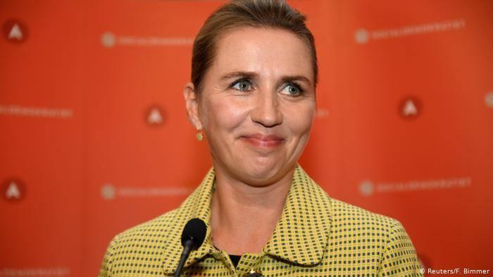 დანიის საპარლამენტო არჩევნებში სოციალ-დემოკრატებმა გაიმარჯვეს