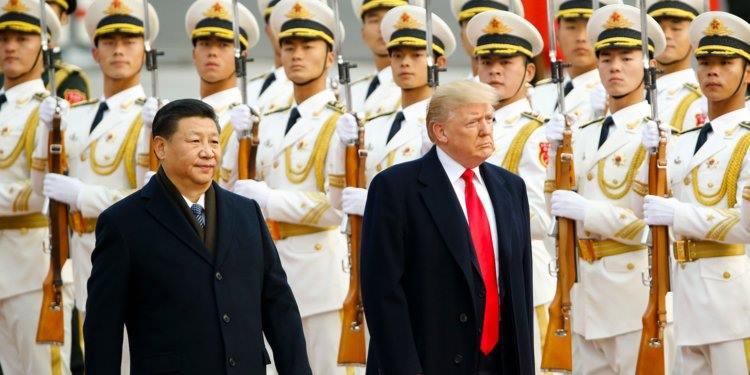 დონალდ ტრამპი ჩინეთს დამატებით 300 მილიარდი დოლარის პროდუქციაზე ტარიფების დაწესებით ემუქრება