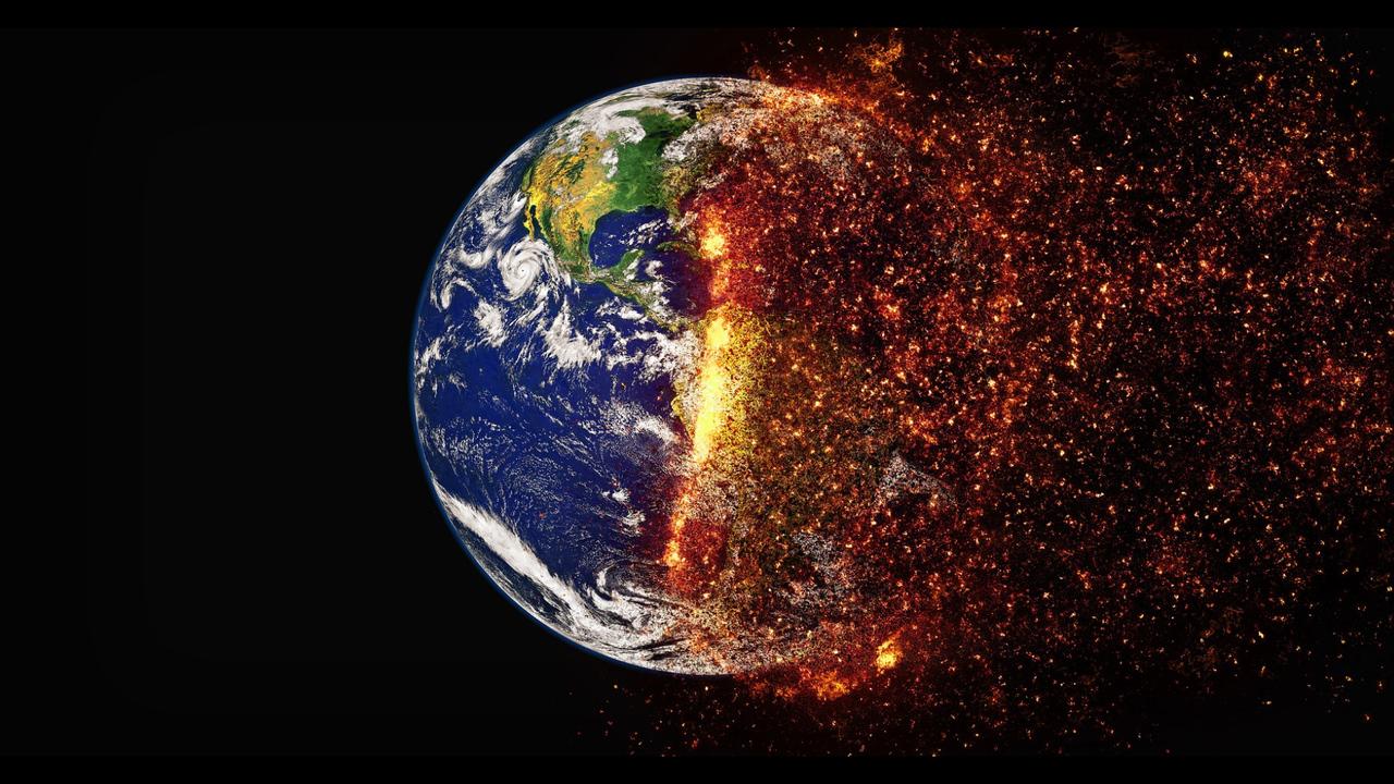 კლიმატის ცვლილებამ ადამიანთა ცივილიზაცია ამჟამინდელი ფორმით შესაძლოა, 2050 წლისთვის დაასრულოს - ახალი კვლევა