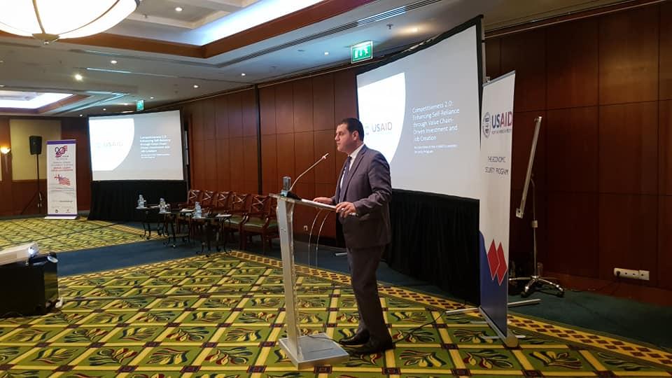 """USAID საქართველოში ახალ პროექტს """"ეკონომიკური უსაფრთხოების პროგრამა"""" განახორციელებს"""