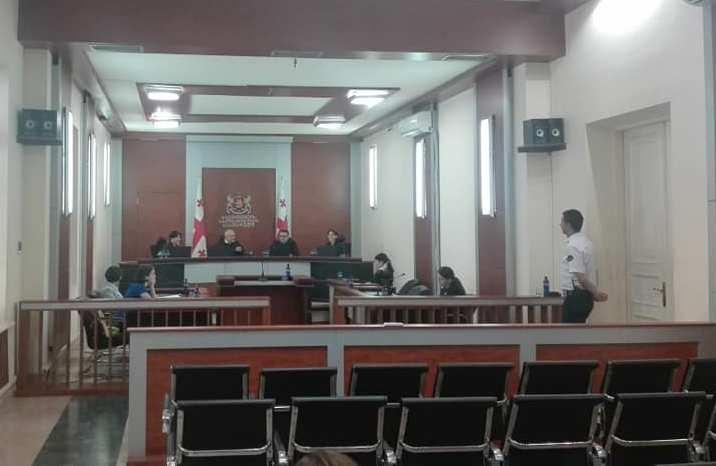 საკონსტიტუციო სასამართლომ მალხაზ მაჩალიკაშვილისა და კიდევ ორი პირის სარჩელის არსებითი განხილვა დაიწყო