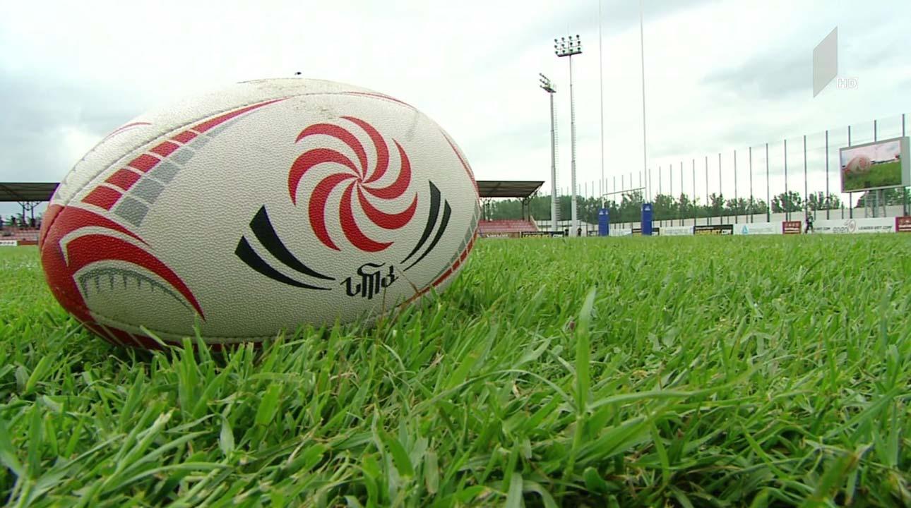#რაგბი საქართველო XV vs ინგლისის საგრაფოების ნაკრები / #Rugby Georgia XV vs England Counties #LIVE