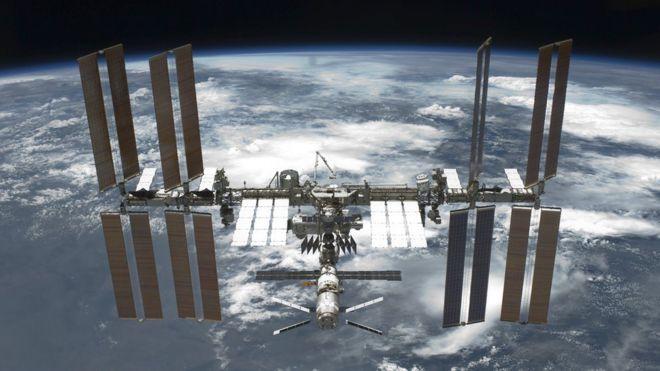 კოსმოსურ სადგურზე ტურები იგეგმება - ერთი ღამის გატარება 35 000 დოლარი ეღირება