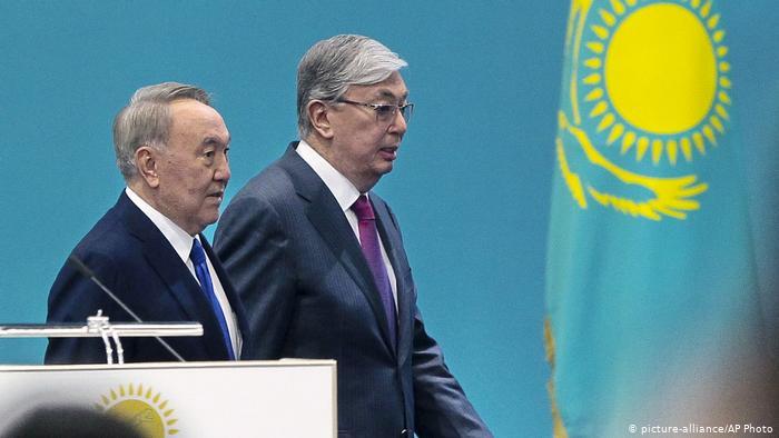 Ղազախստանում այսօր ընթանում են նախագահական ընտրություններ