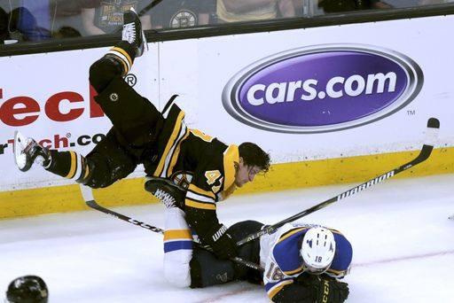 ჰოკეის ეროვნული ლიგის (NHL)ფინალში მეშვიდე მატჩი იქნება