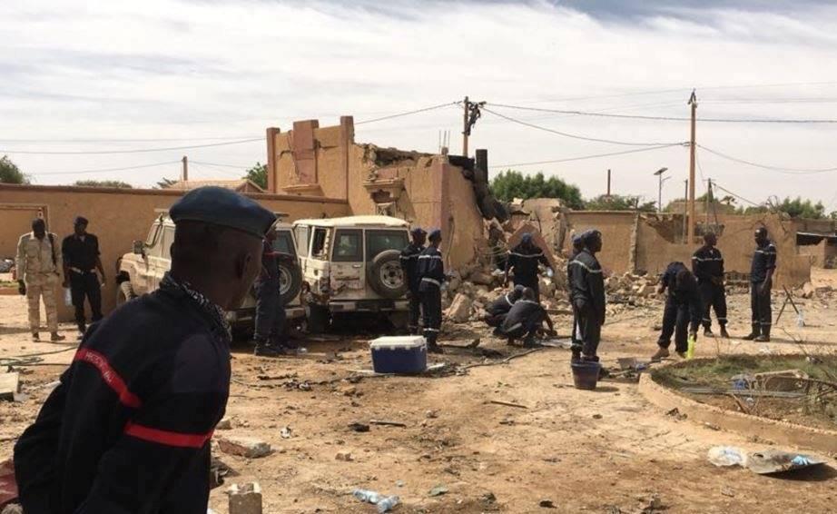 Մալիում զինված պայքարի հետևանքով զոհվել է մոտ 100 մարդ