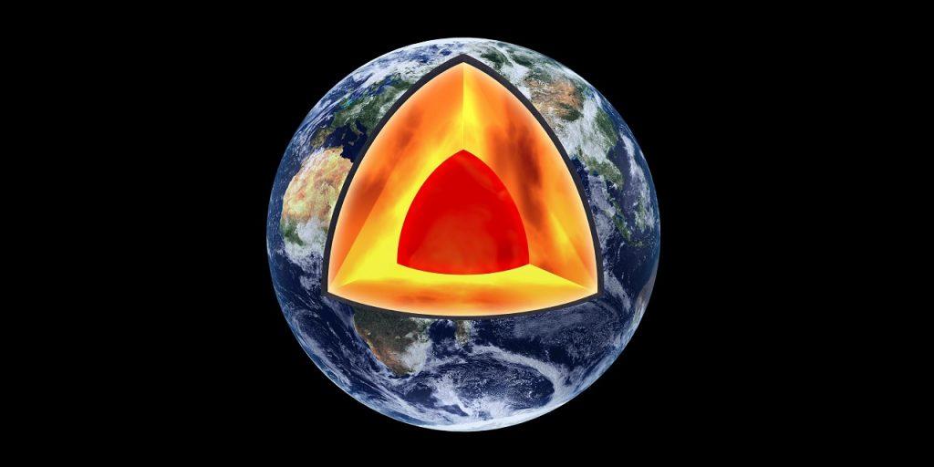 დედამიწის სიღრმეში მაგნეტიზმის აქამდე უცნობი წყარო აღმოაჩინეს