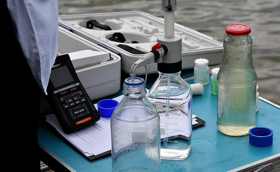 Լիսիի լճում ջրի որակը նորմայի սահմաններում է - Միջավայրի ազգային գործակալություն