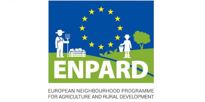 ჩვენი ფერმა -  სოფლისა და სოფლის მეურნეობის განვითარების ევროპის სამეზობლო პროგრამა (ENPARD) -ის პროექტის განხორციელება და შედეგები