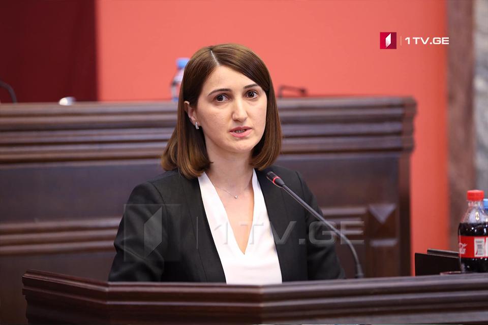 Парламент паддзахадон инспекторæй Лонда Толораяайы сывзæрста