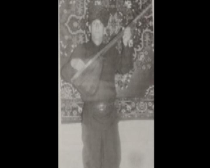 Ustad aşıq Səyyad Mehralı oğlunun ifasında bir neçə mahnı