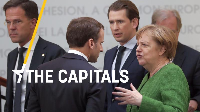 """""""ევროაქტივი"""" - ევროკავშირის 13 ქვეყანა ორგანიზაციის გაფართოებას უჭერს მხარს"""