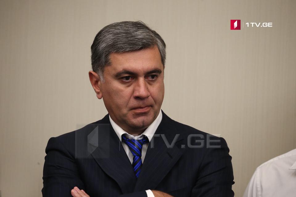 Ираклий Окруашвили - Мы будем сотрудничать с любым членом «Грузинской мечты», который будет противостоять Бидзине Иванишвили