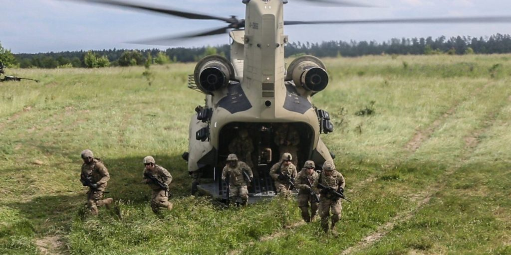 პოლონური მედიის ინფორმაციით, აშშ და პოლონეთი სამხედრო თანამშრომლობის გაფართოებაზე შეთანხმდნენ
