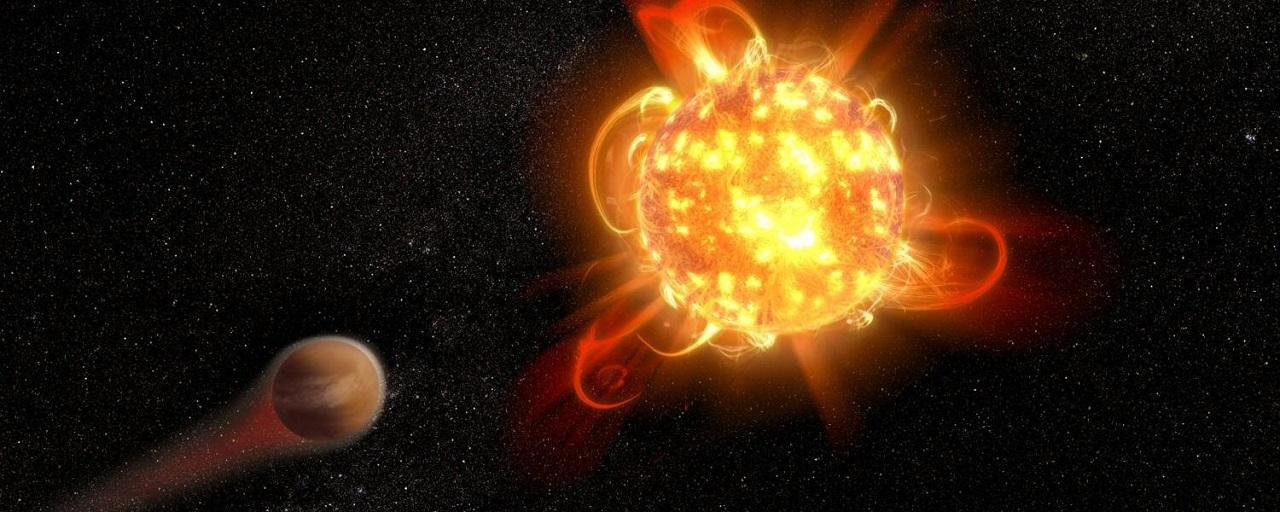 უახლოეს 100 წელში მზეზე შესაძლოა, უმძლავრესი აფეთქება მოხდეს - საფრთხე დედამიწისთვის