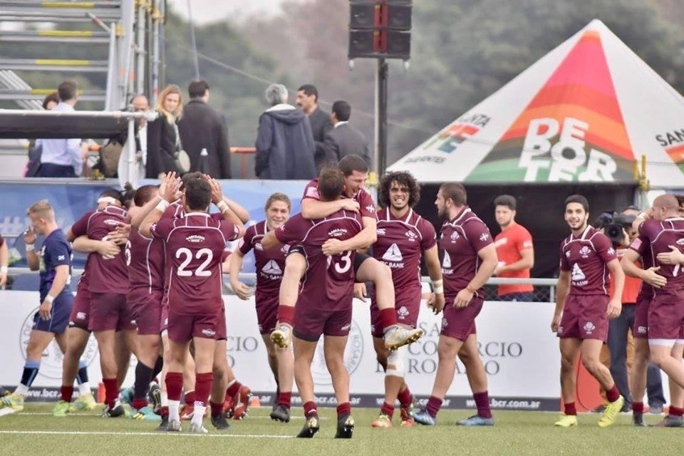 Регби - Сборная Грузии до 20 лет победила Шотландию на чемпионате мира в Аргентине
