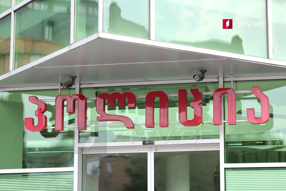 МВД задержало в Поти мужчину по факту ранения жены