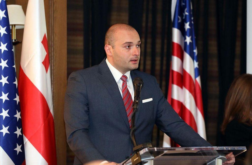 Мамука Бахтадзе - Ежедневно в Грузию совершаются более 100 воздушных рейсов из разных стран, мы работаем над началом прямых полетов из США
