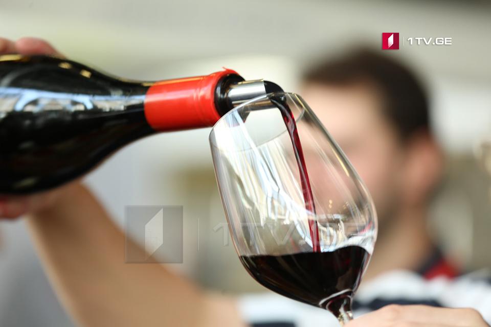 ცხრა თვეში საქართველოდან 65,2 მლნ-მდე ბოთლი ღვინის ექსპორტი განხორციელდა
