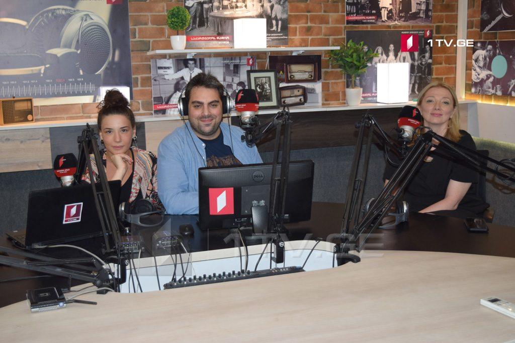 #სახლისკენ - 2015 წლის 13 ივნისი