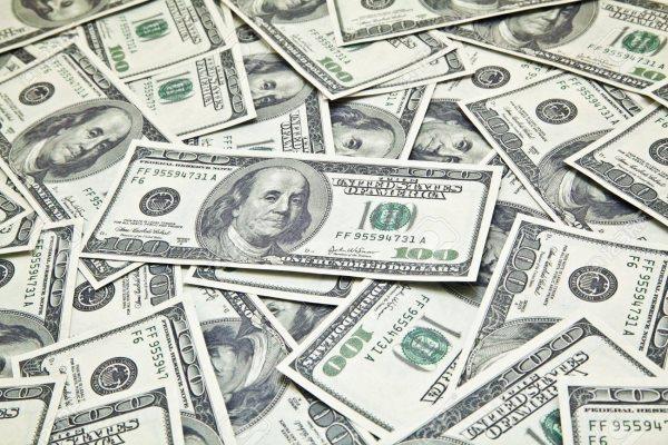 საქართველოში ფულადი გზავნილების მოცულობა 15.4 მლნ აშშ დოლარით გაიზარდა