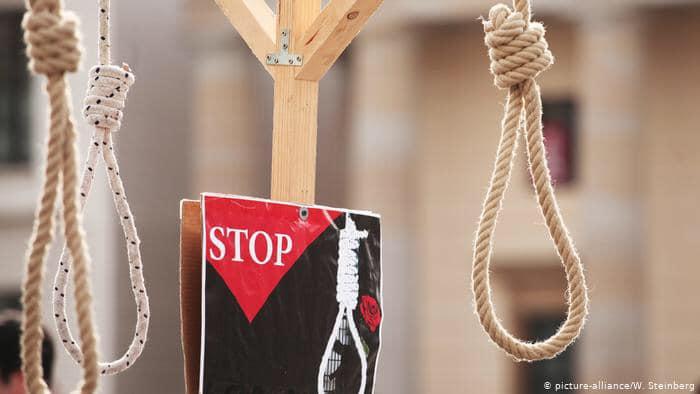 ევროკავშირი ბელარუსს სიკვდილით დასჯაზე მორატორიუმის გამოცხადებისკენ მოუწოდებს