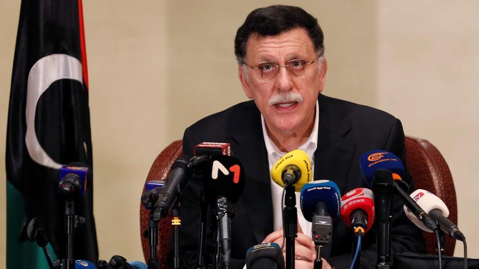 ლიბიის საერთაშორისოდ აღიარებული მთავრობის ხელმძღვანელი აღმოსავლეთ ლიბიის მმართველთან მოლაპარაკებას არ გეგმავს