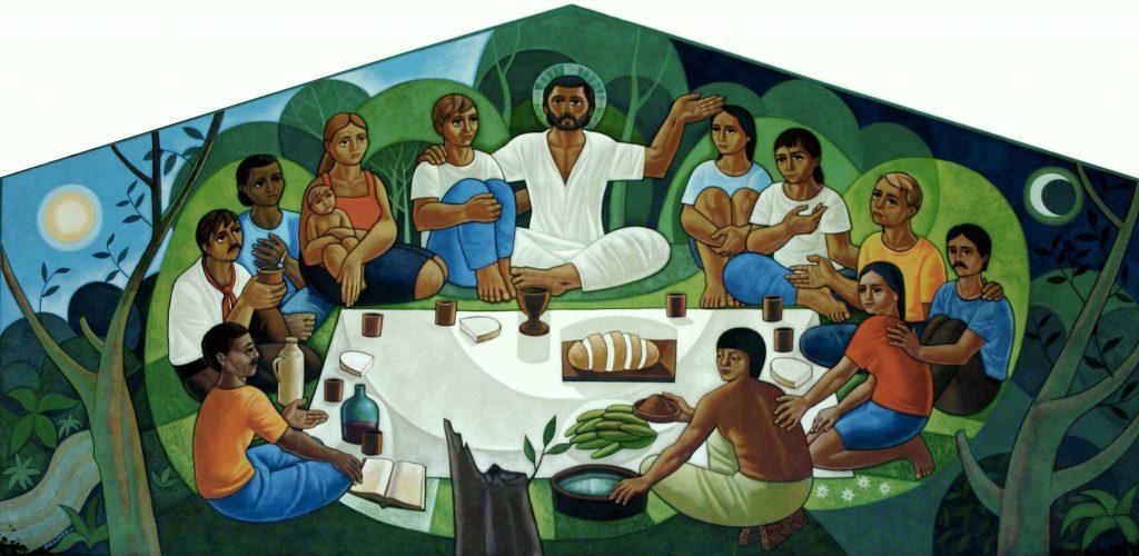 ქრისტიანული ეკლესიის სოციალური პასუხისმგებლობა - დიაკონისეული მსახურებიდან სამყაროს ფერისცვალებამდე