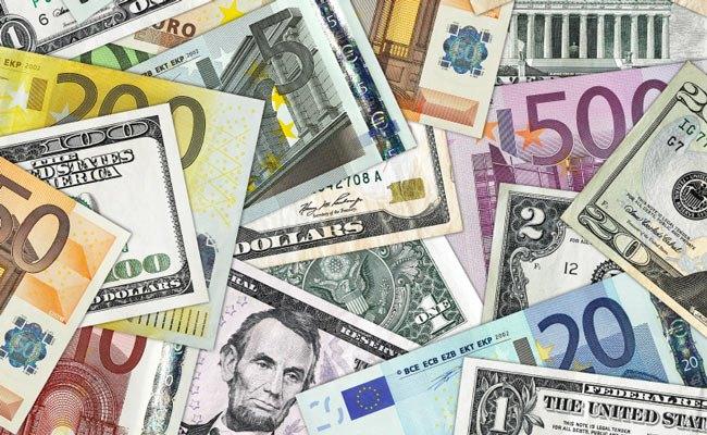 Официальный курс иностранной валюты на 26 июня - доллар США - 2.8333 лари; евро - 3.2260; фунт - 3.6147