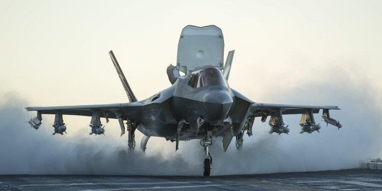 """По информации израильской медиа, США планирует """"тактическое нападение"""" на объект связанный с ядерной программой Ирана"""