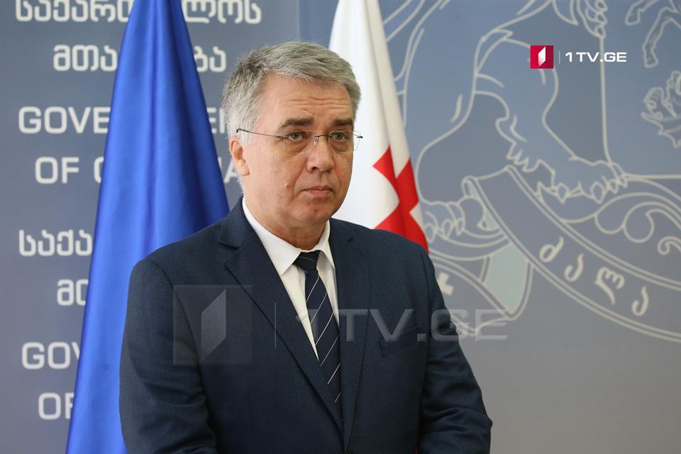 Давид Сергеенко - Моя отставка была моей инициативой