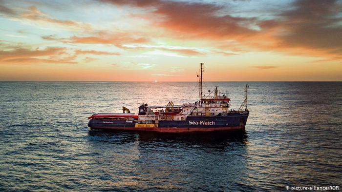 გერმანიამ მზადყოფნა გამოთქვა, მიიღოს ხმელთაშუა ზღვაში გადარჩენილი 53 მიგრანტი
