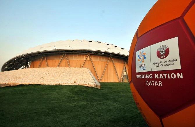 """""""ფიფაში"""" (FIFA) ყატარისთვის მსოფლიო ჩემპიონატის ჩამორთმევის საკითხს განიხილავენ"""