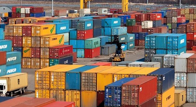 Больше всего продукции из Грузии экпортируется в Россию, Азербайджан и Болгарию