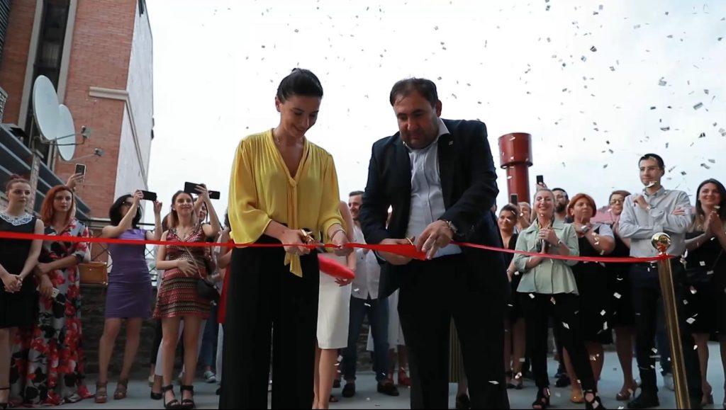 თბილისში ახალი სასტუმრო გაიხსნა