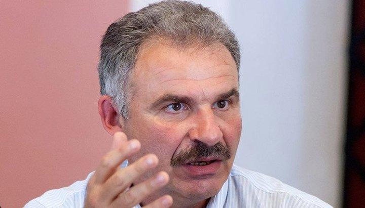 Украинский депутат - Мы должны остановить агрессора и не идти с ним даже на малейшие уступки