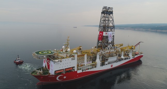 ჟან-კლოდ იუნკერი თურქეთს აღმოსავლეთ ხმელთაშუაზღვისპირეთში გაზის ბურღვითი სამუშაოების გამო, მკაცრი ზომებით დაემუქრა