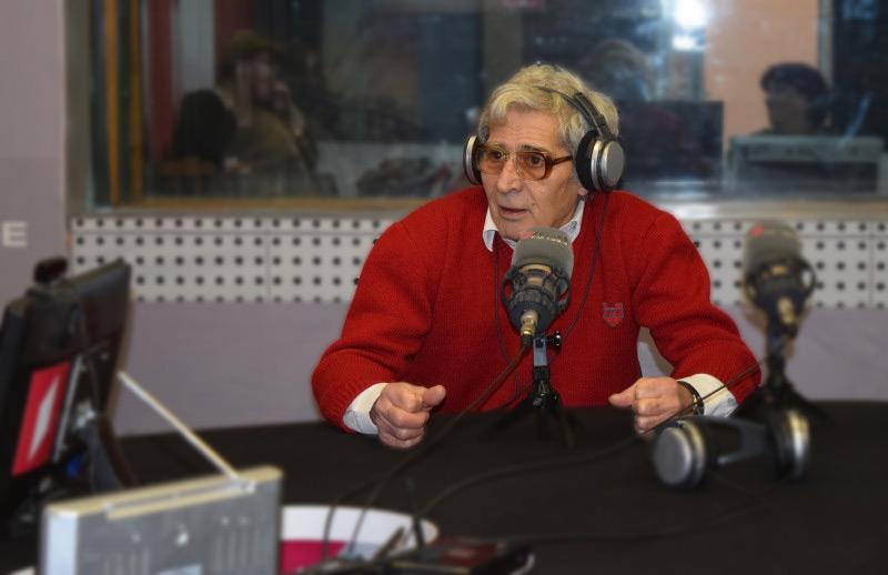 78 წლის ასაკში ქართველი რეჟისორი, საქართველოს სახალხო არტისტი სანდრო მრევლიშვილი გარდაიცვალა