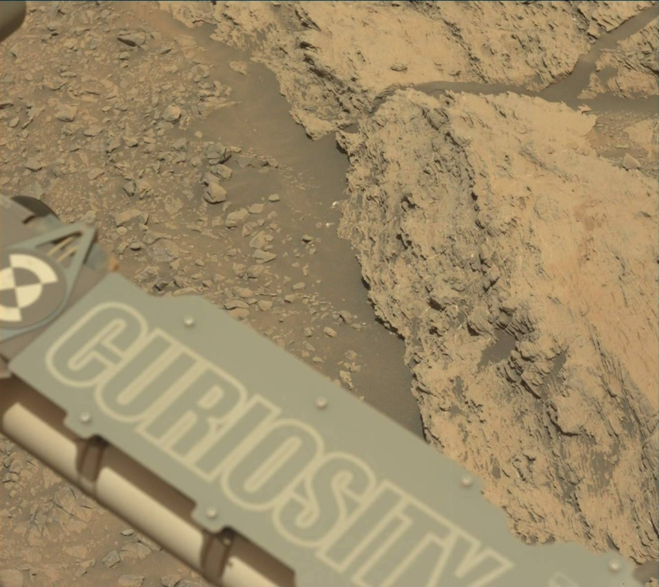 """მავალმა """"კურიოზიტიმ"""" მარსზე წარმოუდგენლად დიდი ოდენობით მეთანი დააფიქსირა"""