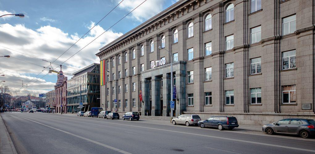 ლიეტუვას საგარეო საქმეთა სამინისტრო - ევროპის საბჭოს საპარლამენტო ასამბლეაში რუსეთის დაბრუნება ძირს უთხრის ორგანიზაციის ღირებულებებს