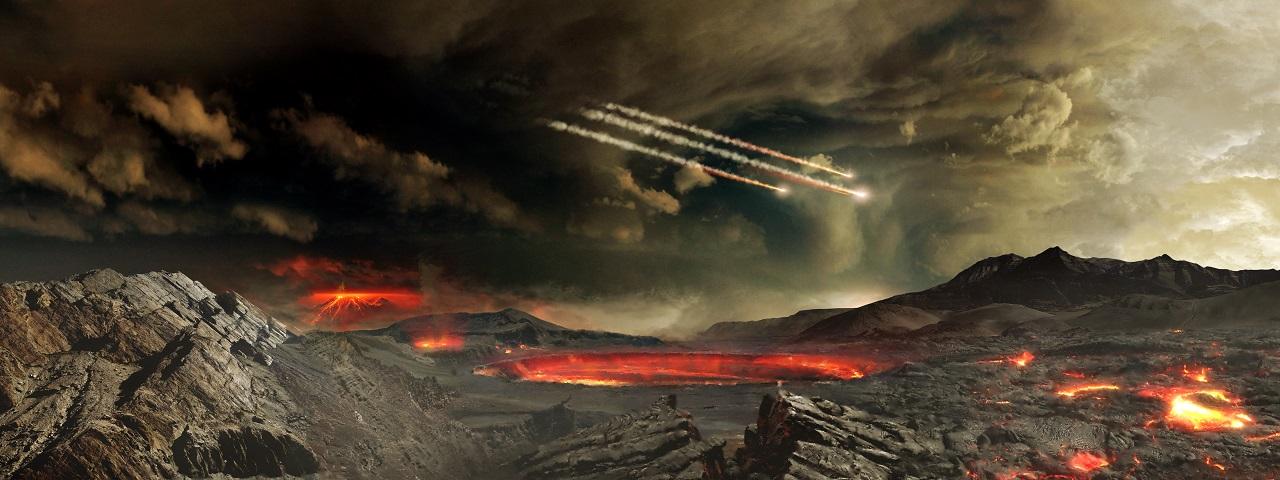 მეტეორიტებში აღმოჩენილი ციანიდი სიცოცხლის წარმოშობის საიდუმლოს მალავს - ახალი კვლევა