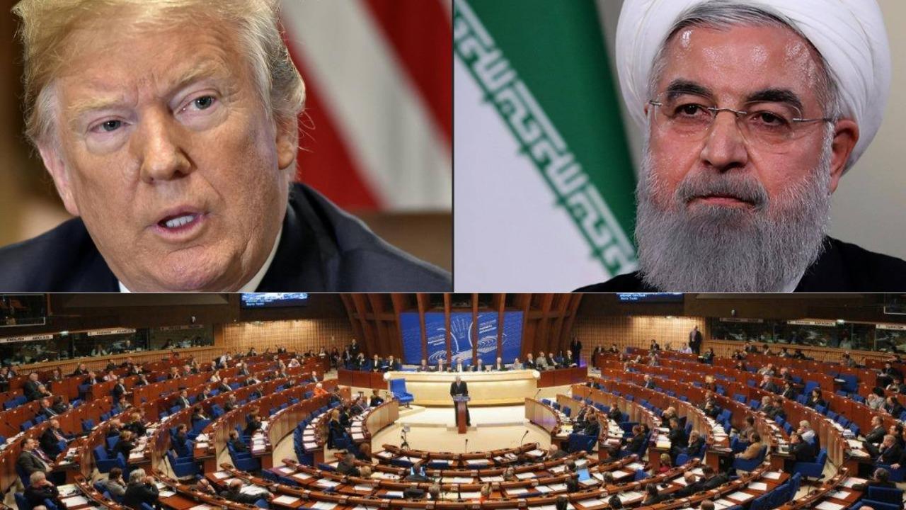 მსოფლიოს ამბები - ირანი და აშშ-ი კონფლიქტის ზღვარზე და რუსეთის დაბრუნება ევროსაბჭოში